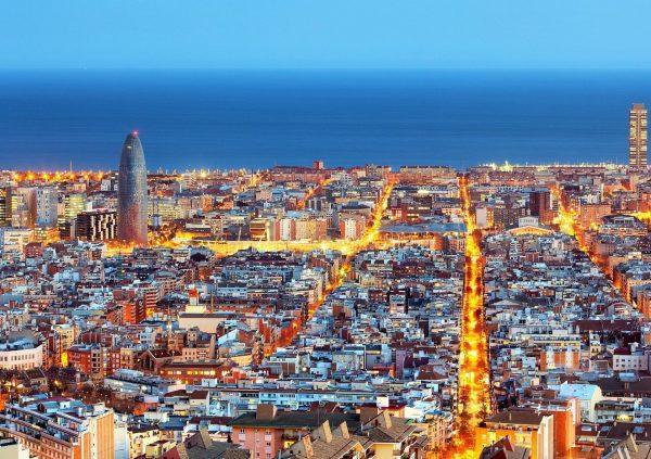 ticket Barcelona