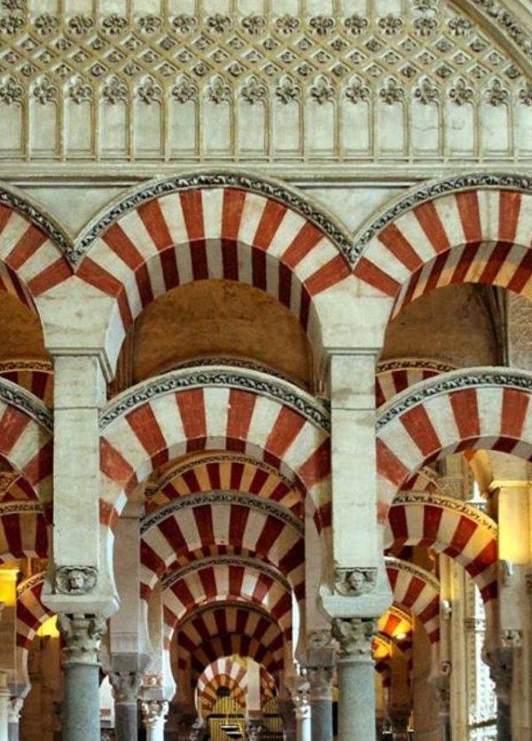 ticket Córdoba mezquita