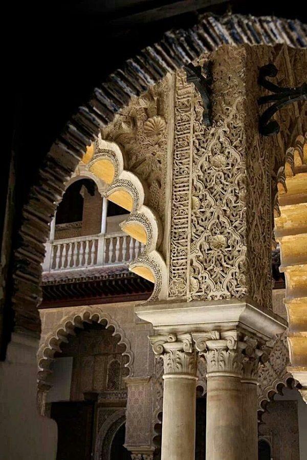 ticket Córdoba mezquita3